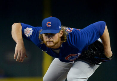MLB trade rumors: Are the Dodgers the favorite to trade for Craig Kimbrel?