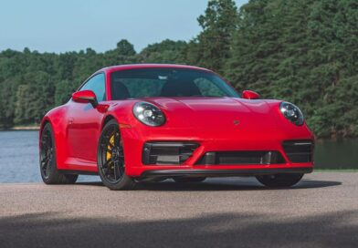 2022 Porsche 911 GTS first drive review: The perfect 911 – Roadshow