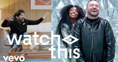 """Reactions to SZA and Justin Timberlake's """"The Other Side"""" 
